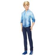 "(T4893-7874) Кукла Барби ""Модная штучка"", Кен, фото 1"