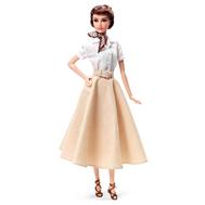"(X8260) Кукла Барби Коллекционная ""Римские Каникулы"" Одри Хепберн, фото 1"