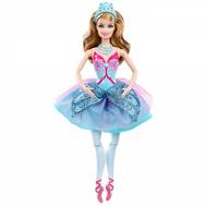 "(X8812-8815) Кукла Барби ""Балерина"", фото 1"