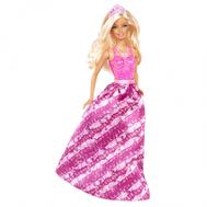 "(R6390-9440) Кукла Барби ""Принцесса на вечеринке"", фото 1"