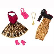 """(CBX05-BCN75) Набор одежды для Барби """"Игра с модой"""", фото 1"""
