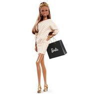 """(X8257) Кукла Барби Коллеционная """"Шоппинг"""" Брюнетка, Black Label, фото 1"""