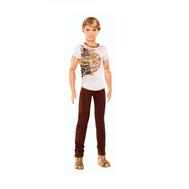 "(T4893-7493) Кукла Барби ""Модная штучка"" Кен, фото 1"