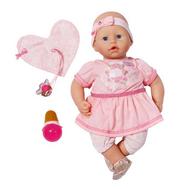 (792-148) Baby Annabell Кукла нарядная с мимикой, 46 см, фото 1