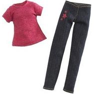 (505754) Moxie Набор одежды, В стиле джинс, фото 1