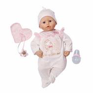 (792-193) Baby Annabell Кукла с мимикой, 46 см, фото 1