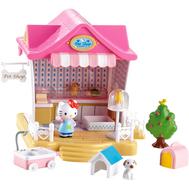 (212971) Hello Kitty Мини-Зоомагазин, в коробке, фото 1