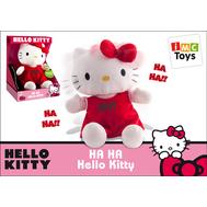 (310759) Hello Kitty Cмеется, с батарейками, в коробке, фото 1