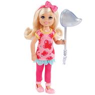 """(BDG39-BDG40) Кукла Барби """"Челси и друзья"""", фото 1"""