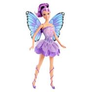 """(Y6374-6375) Кукла Барби """"Принцесса фея в сиреневом"""", фото 1"""