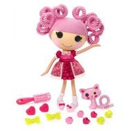 (506638) кукла Lalaloopsy Забавные пружинки, Принцесса, фото 1