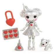 (502296-8) Кукла мини Лалалупси Tinny Ticker, фото 1