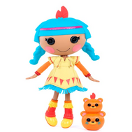 (512400) кукла Lalaloopsy Амазонка, фото 1