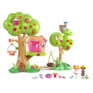 (506775) набор Mini Lalaloopsy Домик на дереве, фото 1
