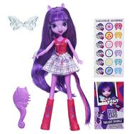 "Кукла My Little Pony ""Эквестрия Герлз базовая"" Twilignt Sparkle, фото 1"