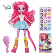 "Кукла My Little Pony ""Эквестрия Герлз базовая"" Pinkie Pie, фото 1"