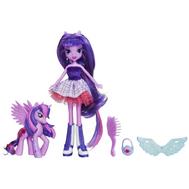 """Кукла My Little Pony """"Эквестрия Герлз с пони"""" Twilight Sparkle, фото 1"""
