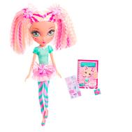 "(51884) Кукла La Dee Da ""Сладкая вечеринка"" Cyanne, фото 1"