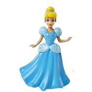 "(P2077-1292) Мини-кукла Disney Princess Золушка из мультфильма ""Золушка"", фото 1"