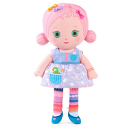 "(526223) Кукла Мушка ""Базовая"" Deava, 24 см., фото 1"