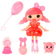 (517665) Кукла Mini Lalaloopsy Bubbles Smack N Pop, фото 1