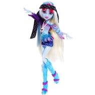 """(Y7692-7695) Кукла Школа монстров """"Музыкальный фестиваль"""" Эбби Боминейбл, фото 1"""