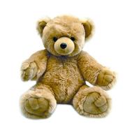 """AURORA Игрушка мягкая Медведь """"Обними меня"""" коричневый 72 см (68-620), фото 1"""