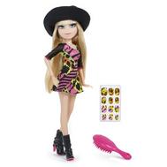 (518747) кукла Bratz До кончиков ногтей, Хлоя, фото 1