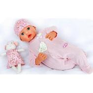 (790-359) Baby Annabell Кукла Романтичная, 46 см, фото 1
