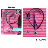 """(87800071) Monster High Набор Подарочный """"Бижутерия и аксессуары"""" Клодин Вульф, фото 1"""