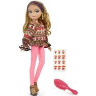 (518242) кукла Bratz До кончиков ногтей, Фианна, фото 1