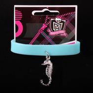 "(9050761) Monster High ""Браслет с подвеской"" Лагуна Блю, фото 1"