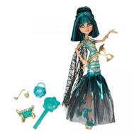"""(X3712-3718) Кукла Школа монстров """"Маскарадный костюм"""" Клео Де Нил, фото 1"""