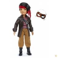 (508465) кукла-мальчик Bratz Маскарад, Пират, фото 1