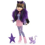 (511755) кукла Bratz Кошечки, Джейд, фото 1