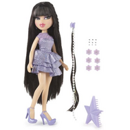(515456) кукла Bratz Блеск кристаллов, Джейд, фото 1