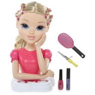 (516439) Кукла-торс Moxie Стильная укладка, Эйвери, фото 1