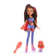 (523420) кукла Bratz Супергерои, Шайра, фото 1