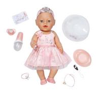 (816-783) BABY born Кукла Балерина (интерактивная), 43 см, фото 1