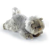 (11-945) Игрушка Кошка персидская 25 см, фото 1