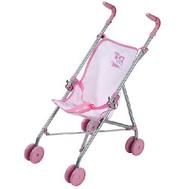 (809-303) BABY born® Коляска-трость (розовая), фото 1