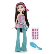 (518754) кукла Bratz До кончиков ногтей, Джейд, фото 1
