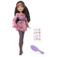 (518761) кукла Bratz До кончиков ногтей, Жасмин, фото 1