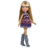 (515135) Кукла Братц Неудержимые модницы, Фиана, фото 1
