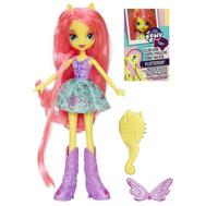 "Кукла My Little Pony ""Эквестрия Герлз базовая"" Fluttershy, фото 1"