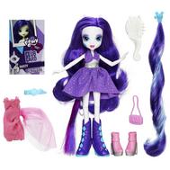 "Кукла My Little Pony ""Эквестрия Герлз с аксессуарами"" Rarity, фото 1"