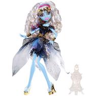 "(BBR94) Кукла Школа монстров ""13 желаний"" Эбби Боминейбл, фото 1"