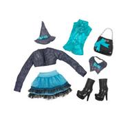 (515876) Bratzillaz набор одежды За покупками, фото 1