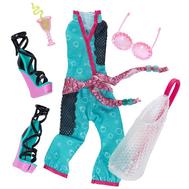 """(W9122-3664) Monster High Набор одежды """"Школа Духа Моды"""" Лагуна Блю, фото 1"""