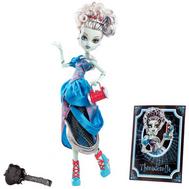 """(X4483-4486) Кукла Школа монстров """"Удивительные сказки"""" Френки Штайн, фото 1"""